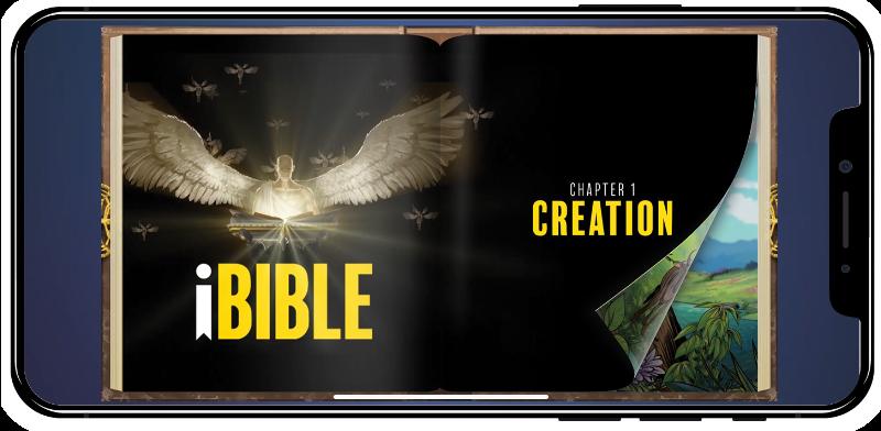 iBible Phone
