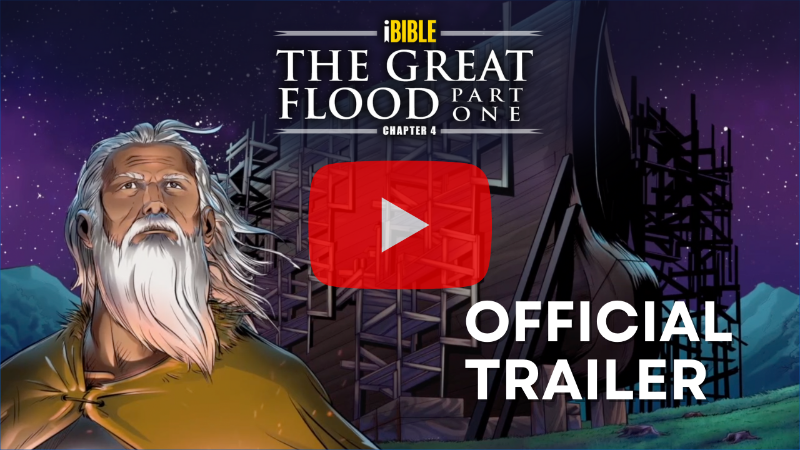 the great flood part 1 trailer