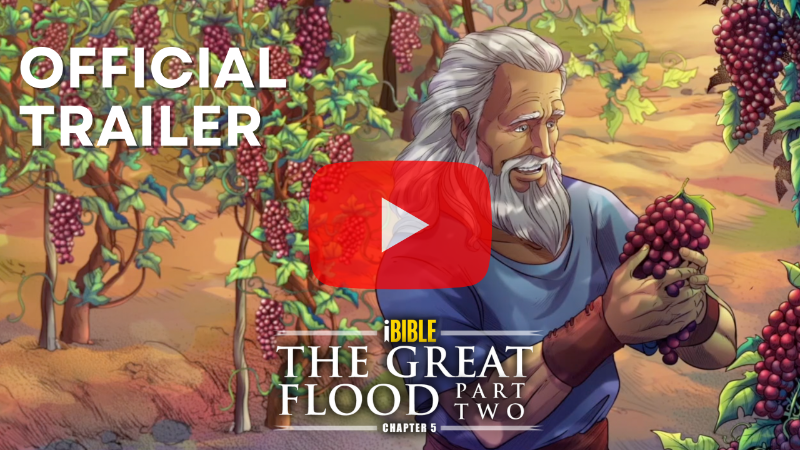 the great flood part 2 trailer