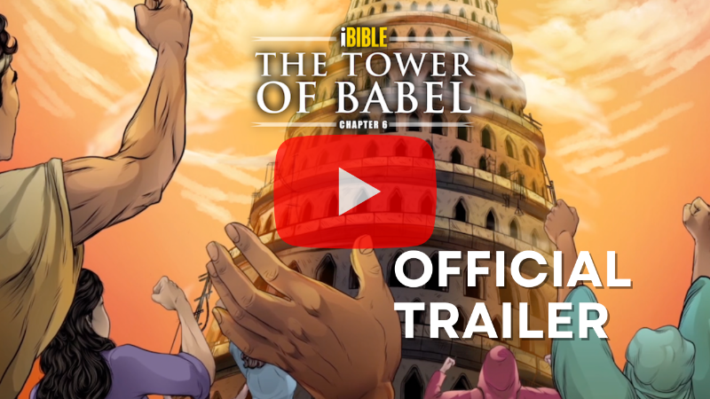 the tower of babel trailer