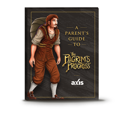 Parent's Guide Book Cover