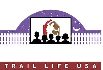 Backyard Movie & Campout - Trail Life USA