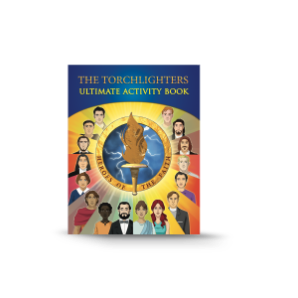 Torchlighter Activity Book